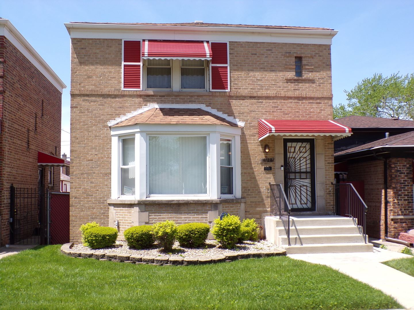 10128 S Vernon Avenue S, Chicago, IL 60628 - #: 10724201