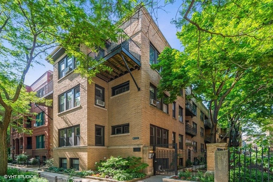 820 W LAKESIDE Place #2N, Chicago, IL 60640 - #: 10750201