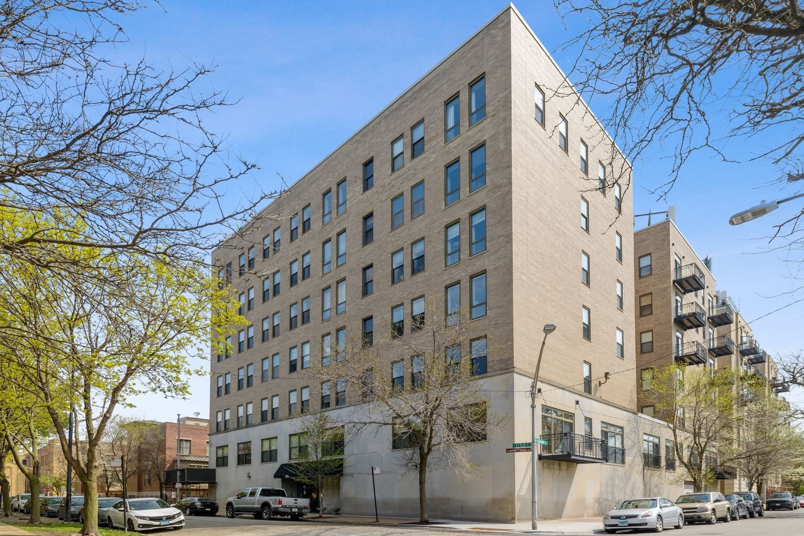 811 S Lytle Street #606, Chicago, IL 60607 - #: 10759201