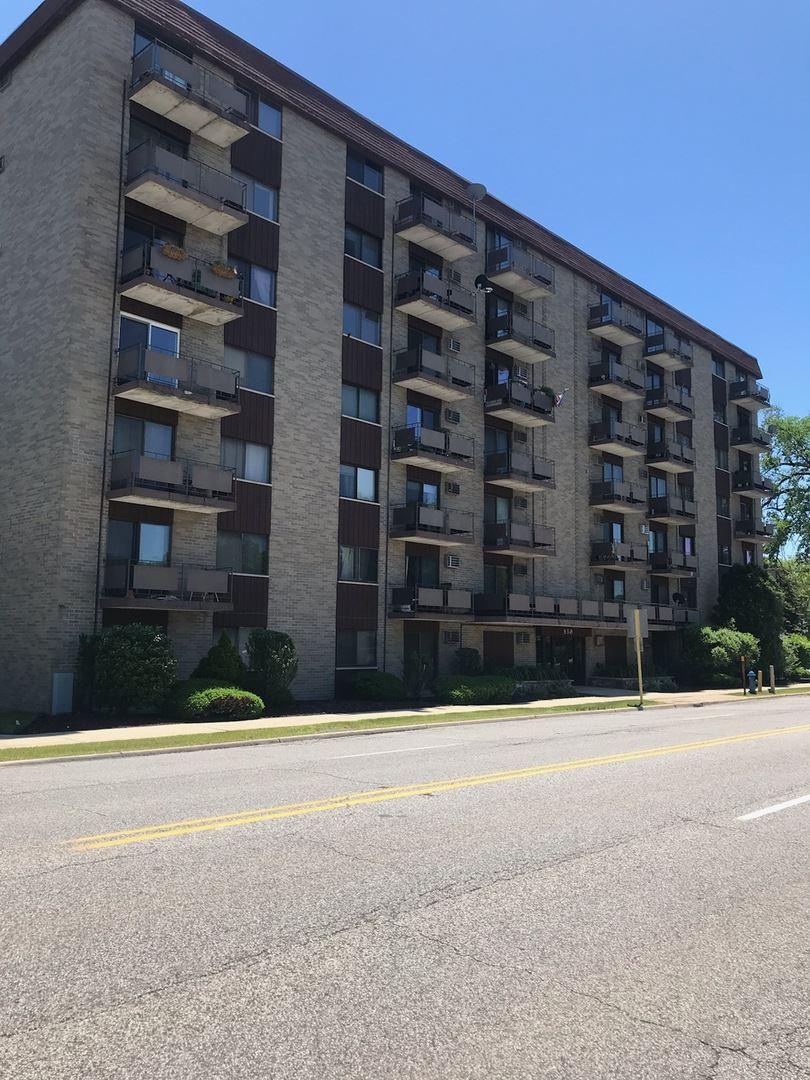850 Des Plaines Avenue #308, Forest Park, IL 60130 - #: 11239201