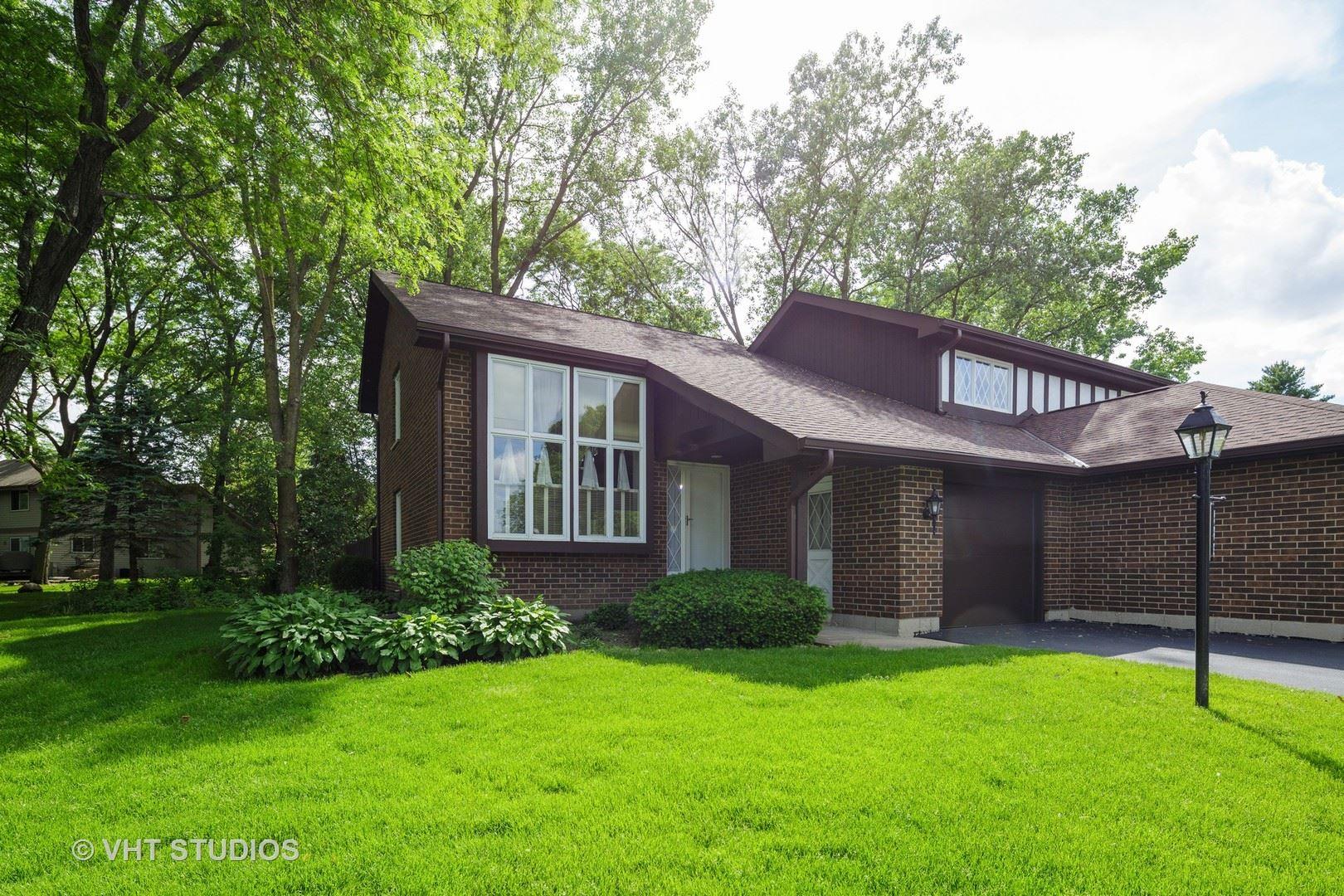 583 Saint Andrews Court, Crystal Lake, IL 60014 - #: 10739202