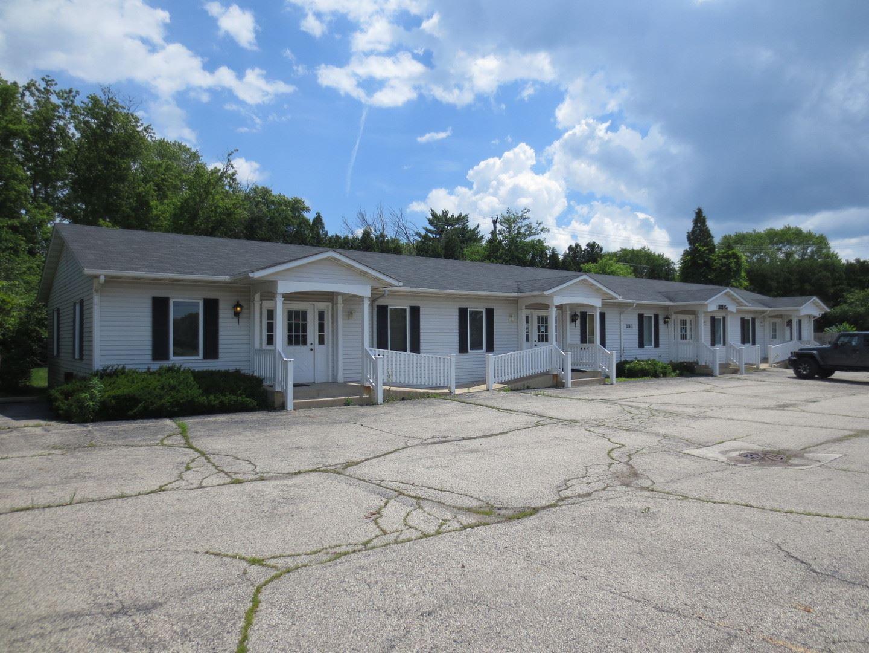 181 N VIRGINIA Street, Crystal Lake, IL 60014 - #: 10838202