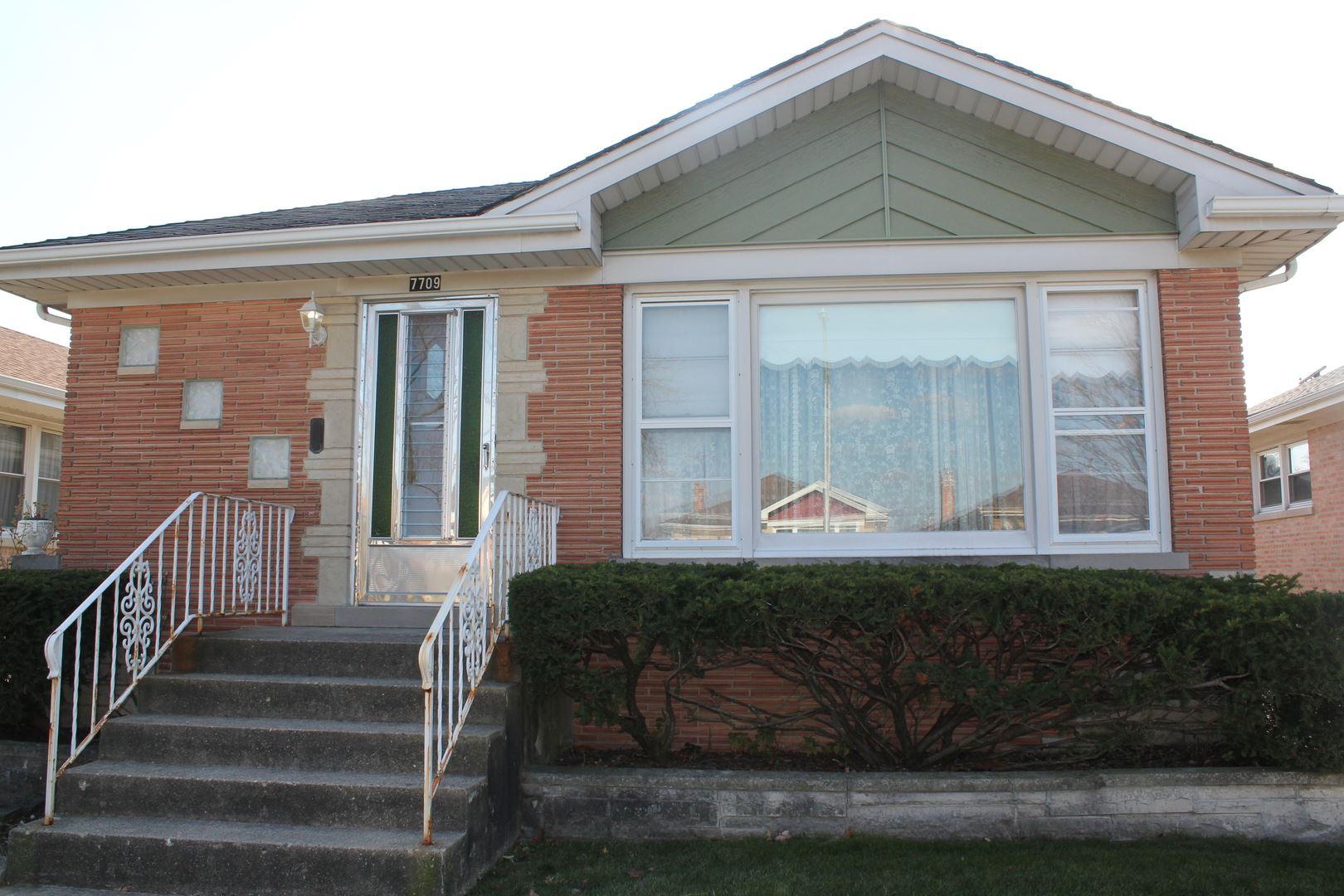 7709 W Windsor Avenue, Norridge, IL 60706 - #: 10940202