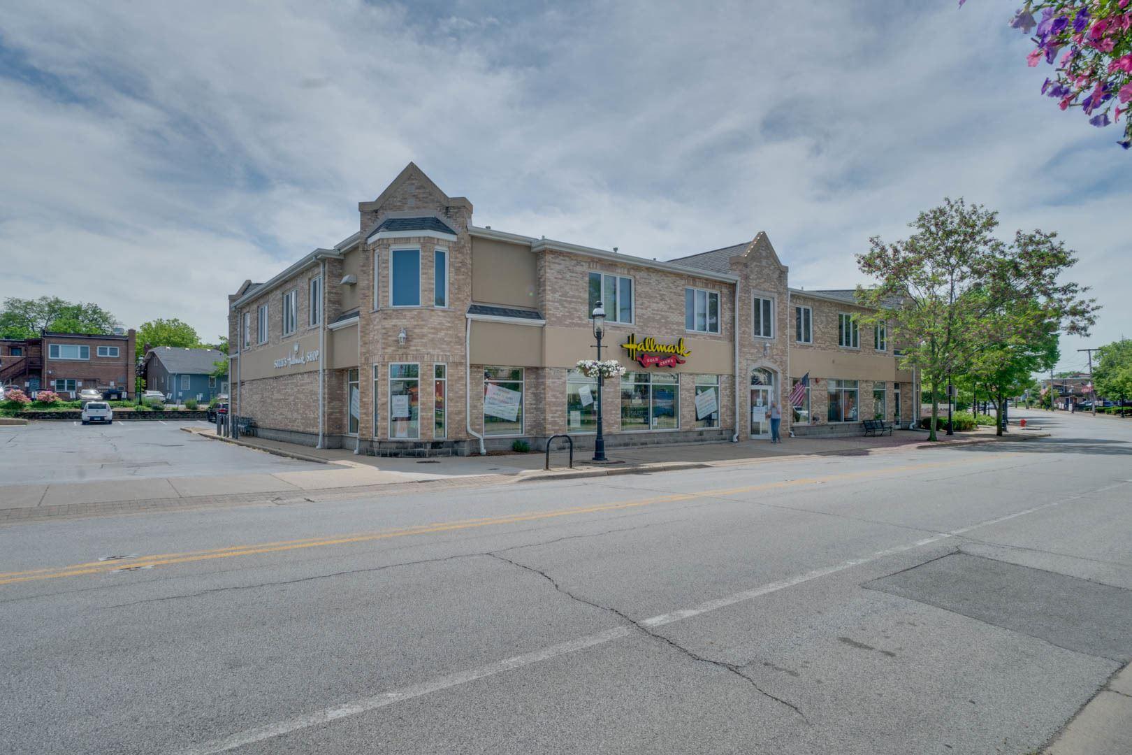 18065 Harwood Avenue #F, Homewood, IL 60430 - #: 11103202