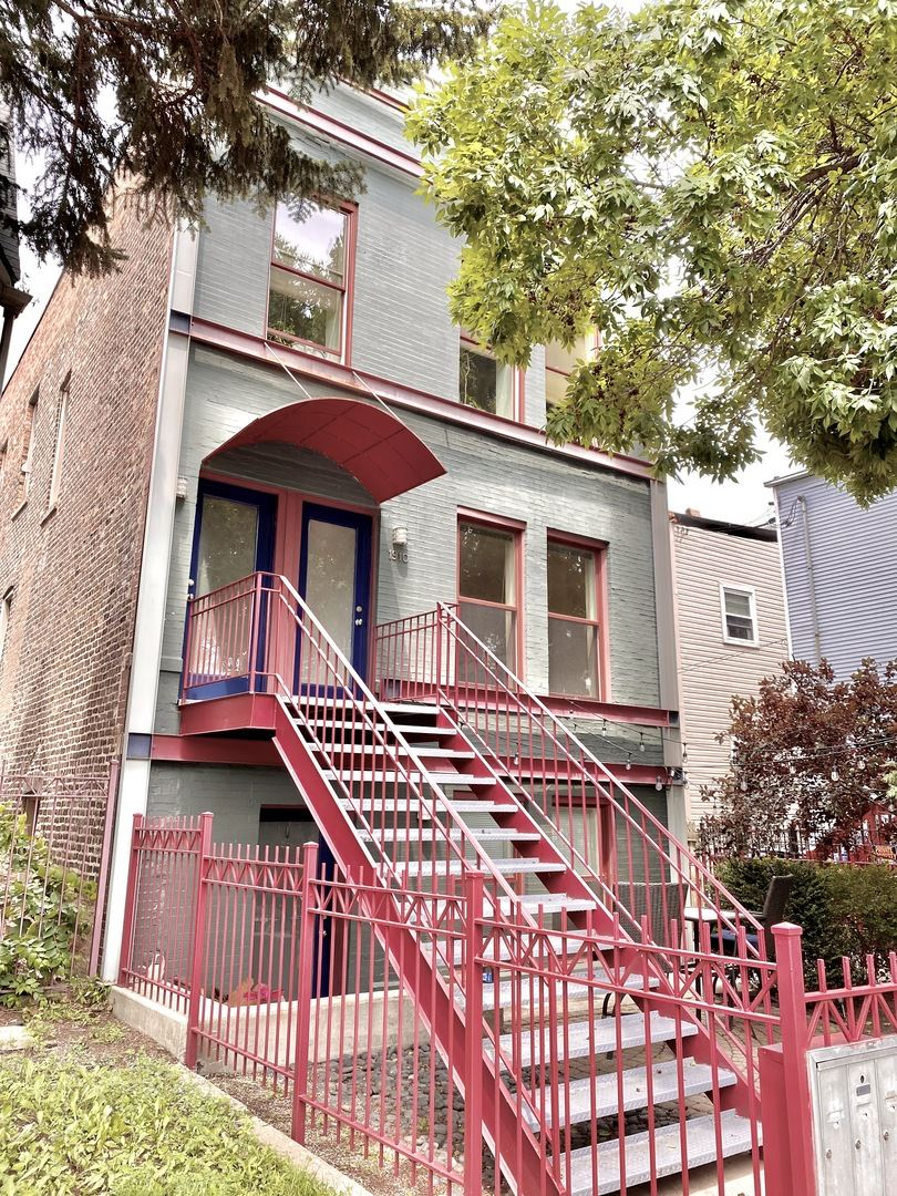 1910 W SUPERIOR Street #2, Chicago, IL 60622 - #: 11180202