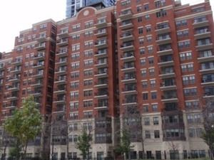1250 S INDIANA Avenue #1107, Chicago, IL 60605 - #: 11182202
