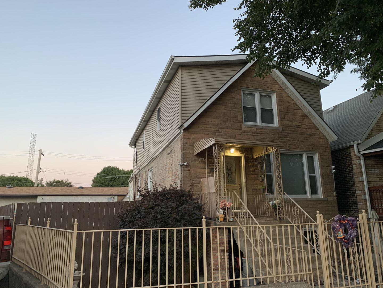3221 S Leavitt Street, Chicago, IL 60608 - #: 11208202
