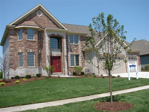 Photo of 24552 RIVER CROSSING Drive, Shorewood, IL 60404 (MLS # 10315203)