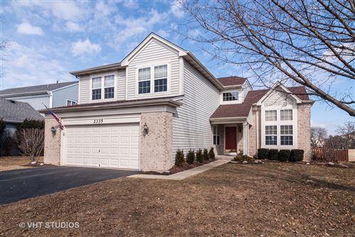 Photo of 2335 Lexington Lane, Naperville, IL 60540 (MLS # 10655203)