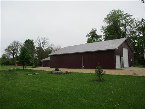 Photo of 3934 E 550th Road, Mendota, IL 61342 (MLS # 10720203)