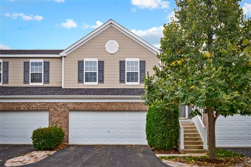 Photo of 5114 New Haven Court #5114, Plainfield, IL 60586 (MLS # 11247203)