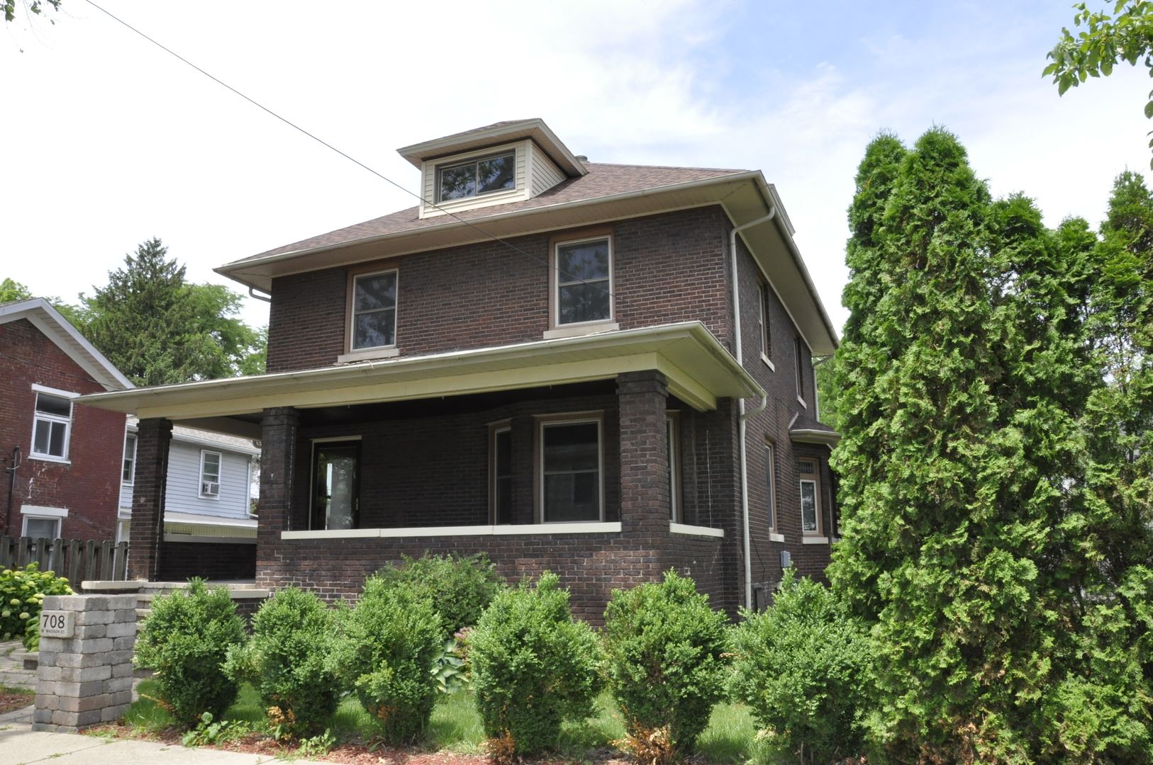 708 W Madison Street, Ottawa, IL 61350 - #: 10660203