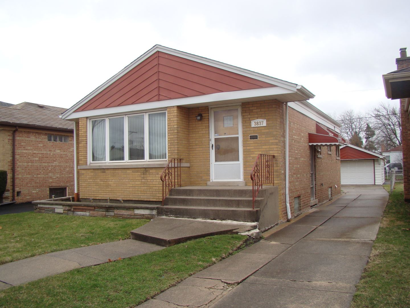 3837 W 80th Street, Chicago, IL 60652 - #: 10679203