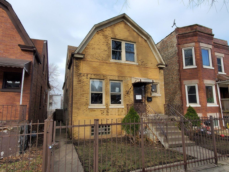 1230 N Harding Avenue, Chicago, IL 60651 - #: 10709203