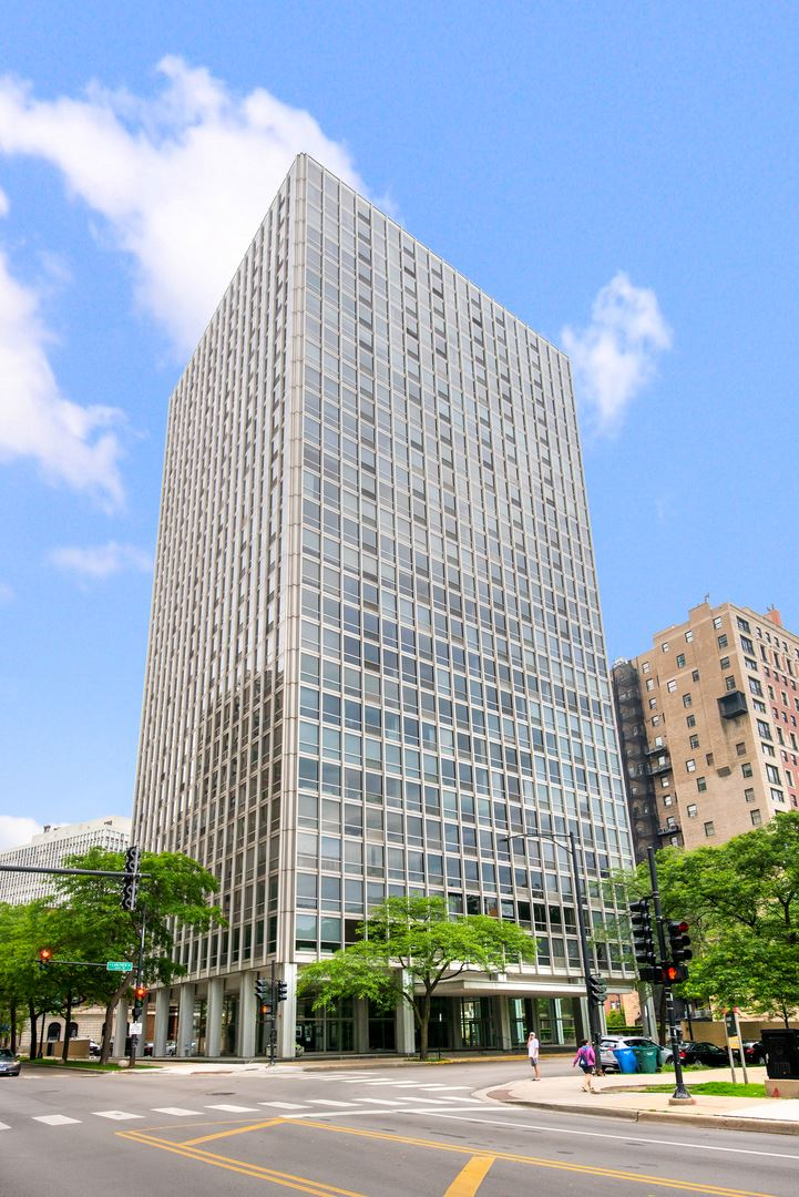 2400 N Lakeview Avenue #2503, Chicago, IL 60614 - #: 10760203