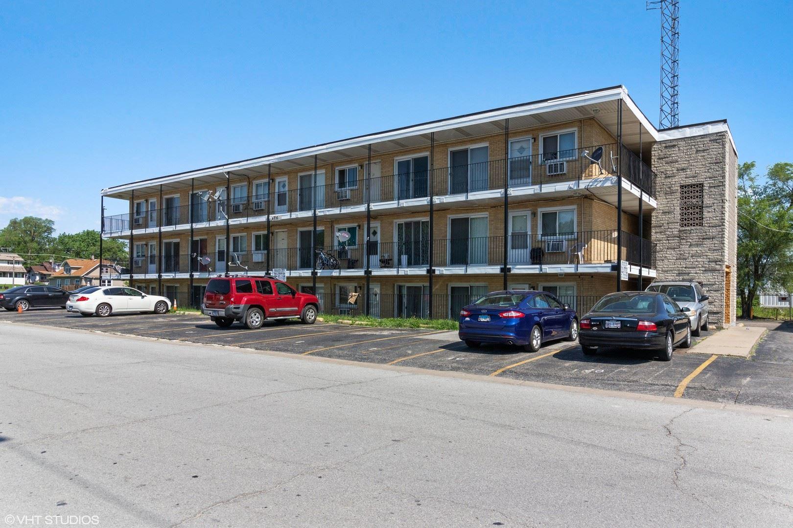 225 UTEG Street #3, Crystal Lake, IL 60014 - #: 10809203