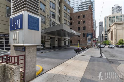 Photo of 440 N Wabash Avenue #5009, Chicago, IL 60611 (MLS # 11002204)