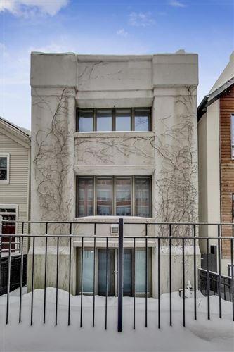 Photo of 1718 N PAULINA Street, Chicago, IL 60622 (MLS # 11074204)