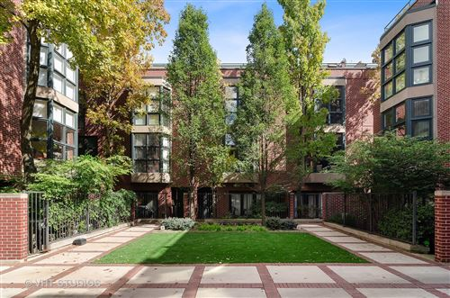 Photo of 1701 N Halsted Street #E1, Chicago, IL 60614 (MLS # 11078204)