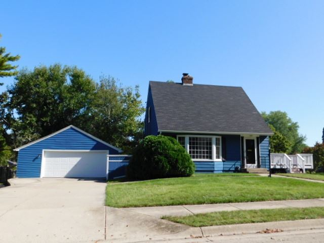 1305 James Avenue, Rockford, IL 61107 - #: 10469204