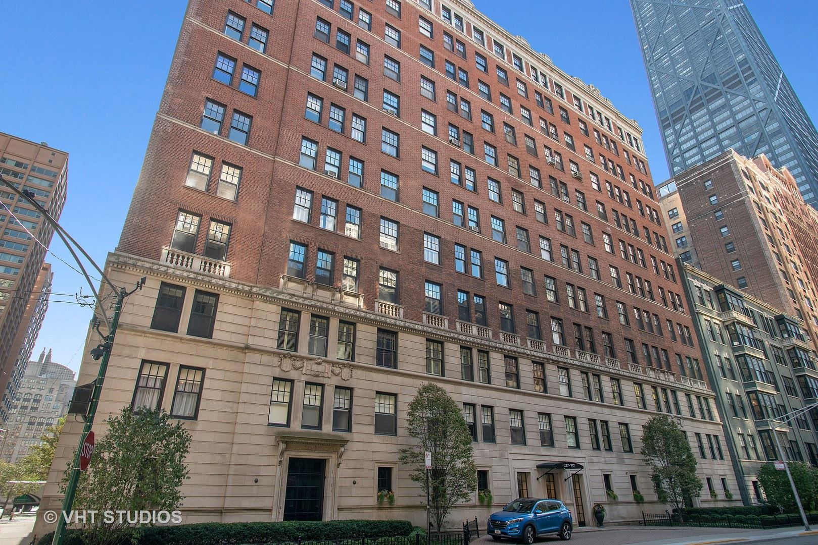 237 East DELAWARE Place #2A, Chicago, IL 60611 - #: 10574204