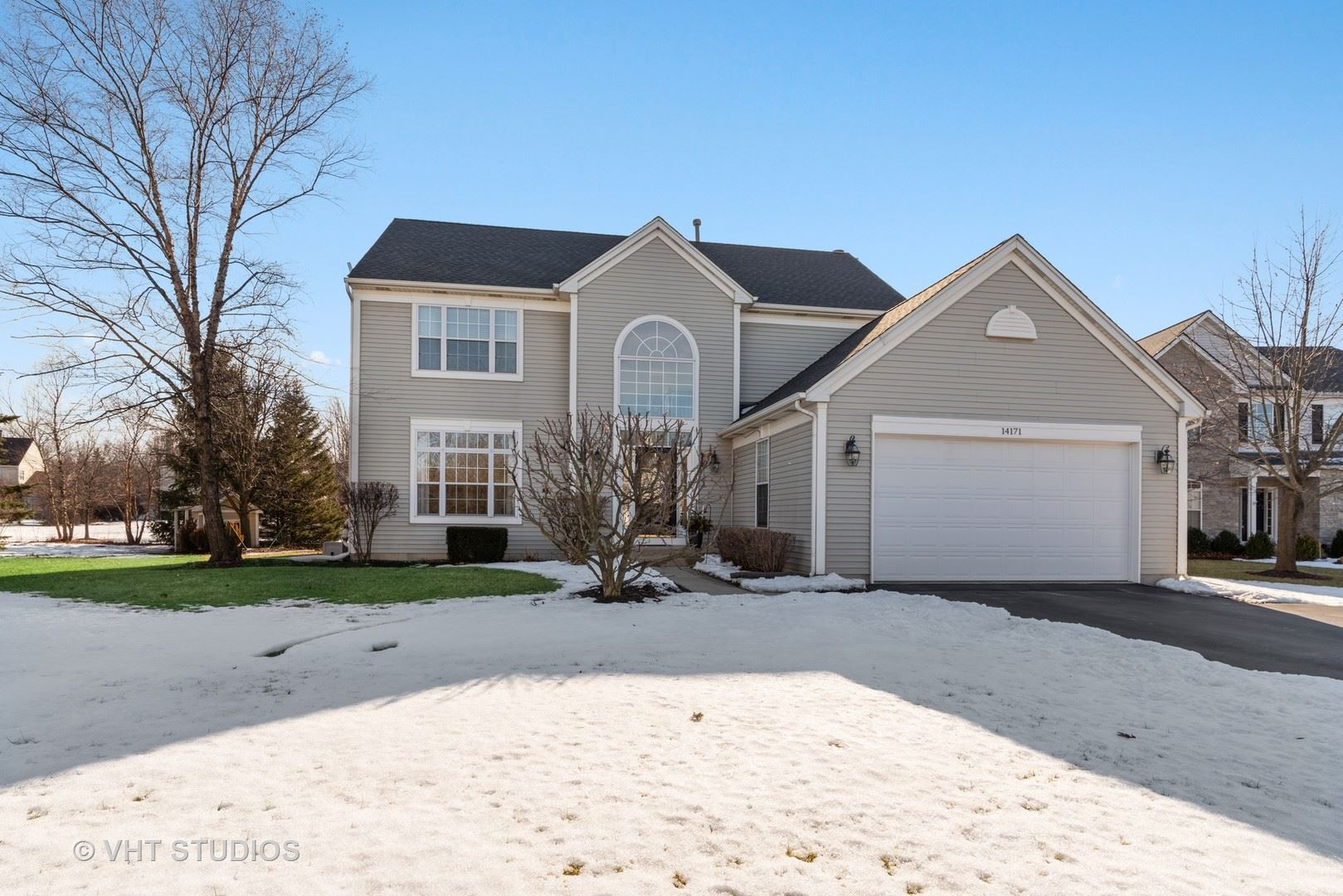 14171 Bradford Court, Green Oaks, IL 60048 - #: 10620204
