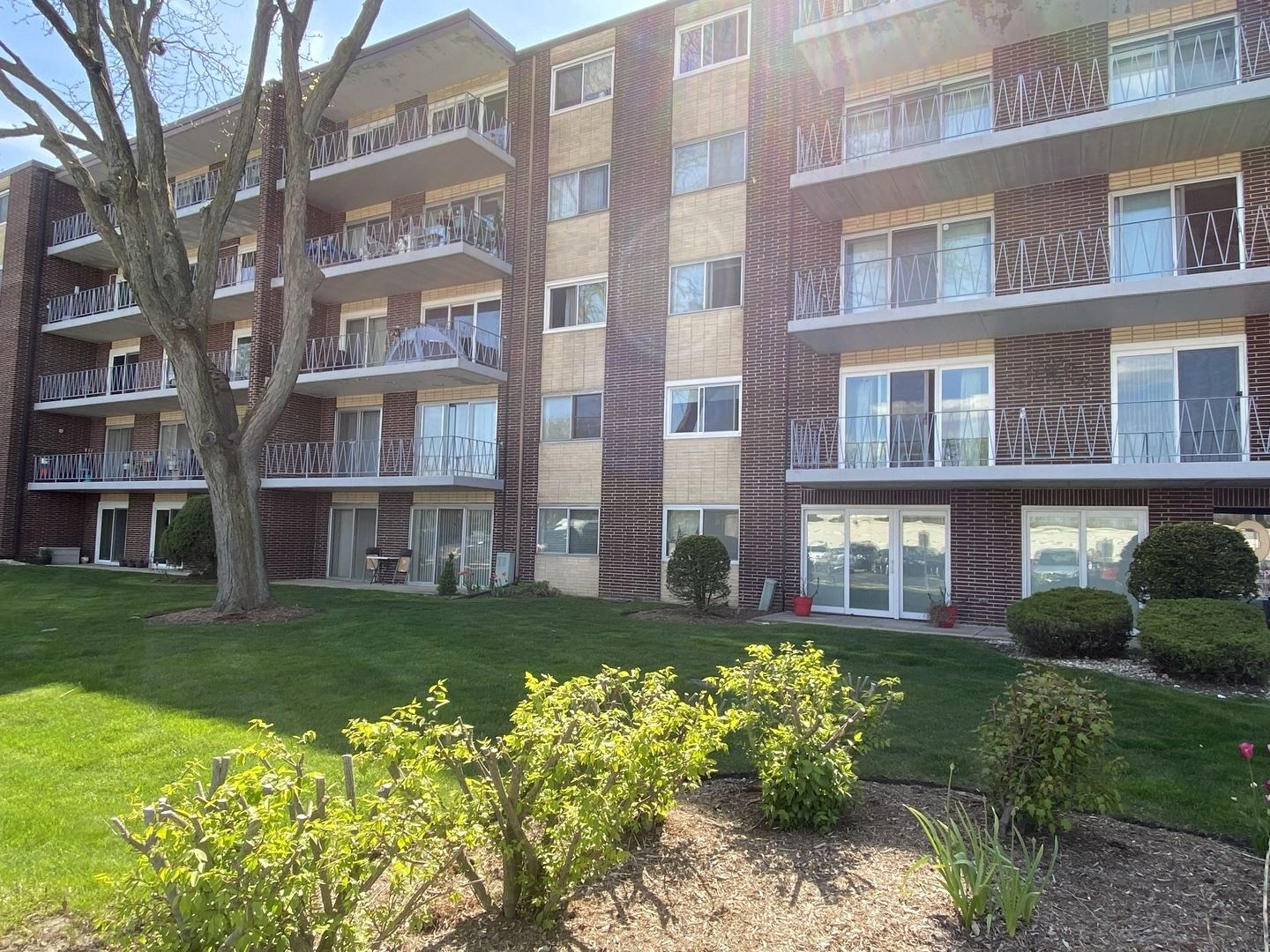 2900 Maple Avenue #24B, Downers Grove, IL 60515 - #: 10725204