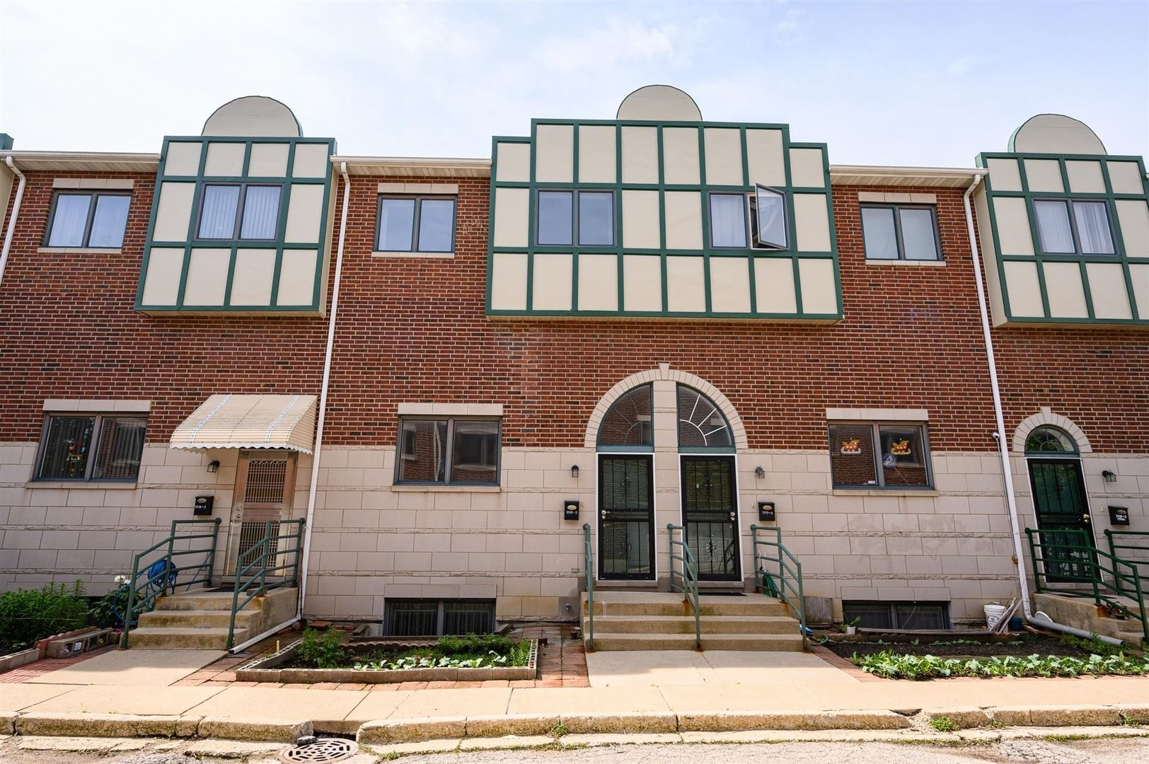 3510 S SEELEY Avenue #3, Chicago, IL 60609 - #: 10741204