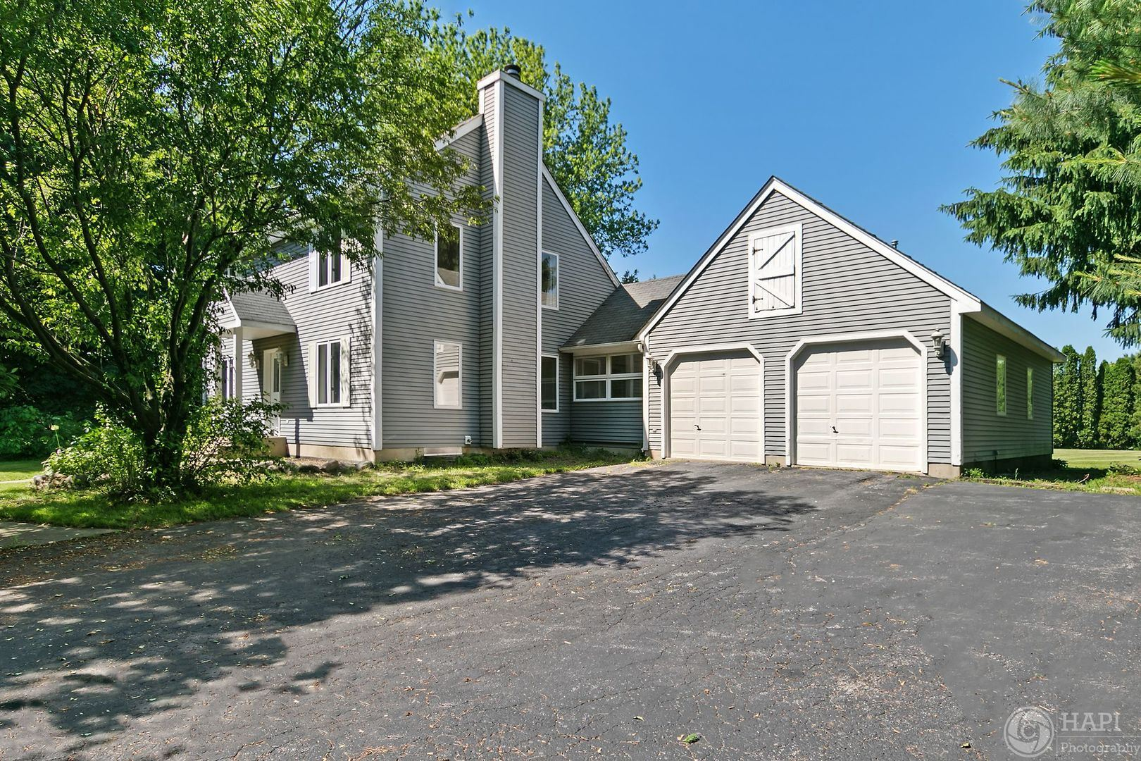 9922 N Hunters Lane, Spring Grove, IL 60081 - #: 10748204