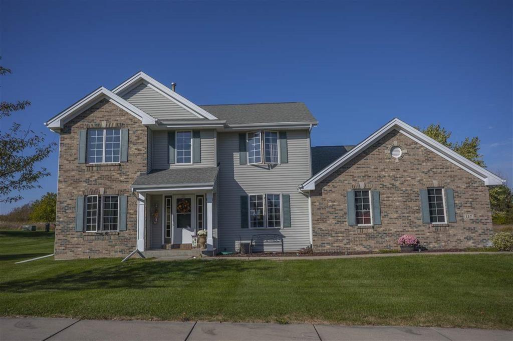 117 MEADOW Lane, Poplar Grove, IL 61065 - #: 10895204