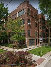 1300 E 56th Street #3, Chicago, IL 60637 - #: 11106204