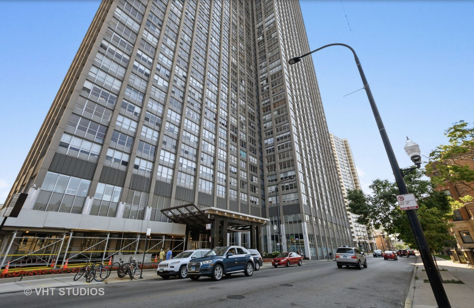 655 W Irving Park Road #4113, Chicago, IL 60613 - #: 11201204