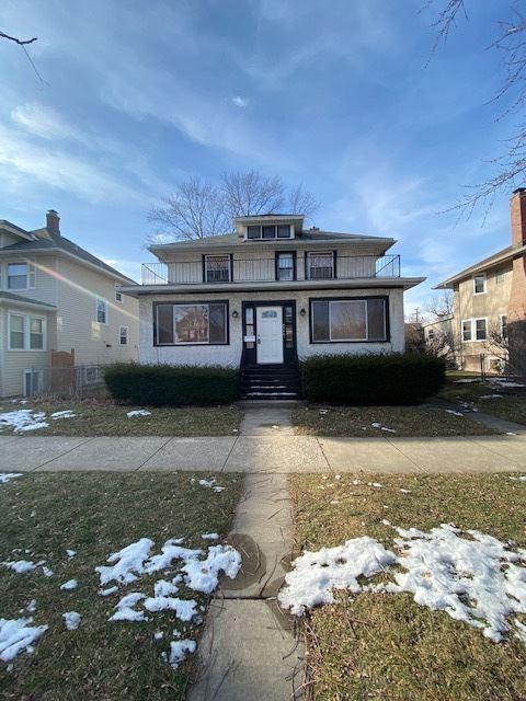 837 S Humphrey Avenue, Oak Park, IL 60304 - #: 10644205