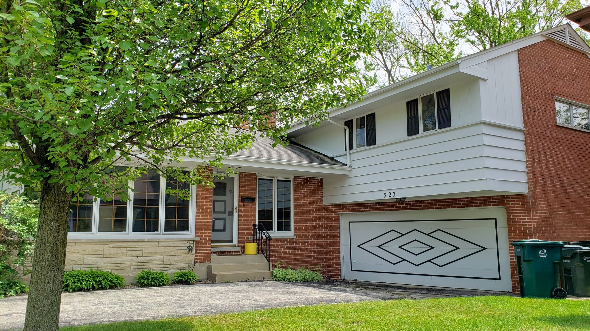 227 Voltz Road, Northbrook, IL 60062 - #: 10764205