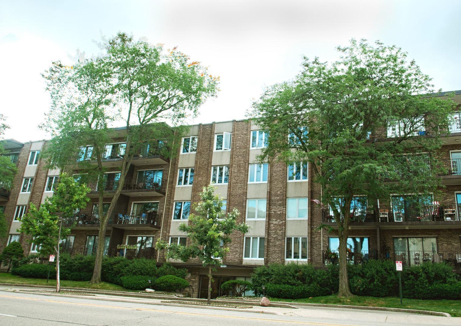 5501 Lincoln Avenue #401, Morton Grove, IL 60053 - #: 10779205