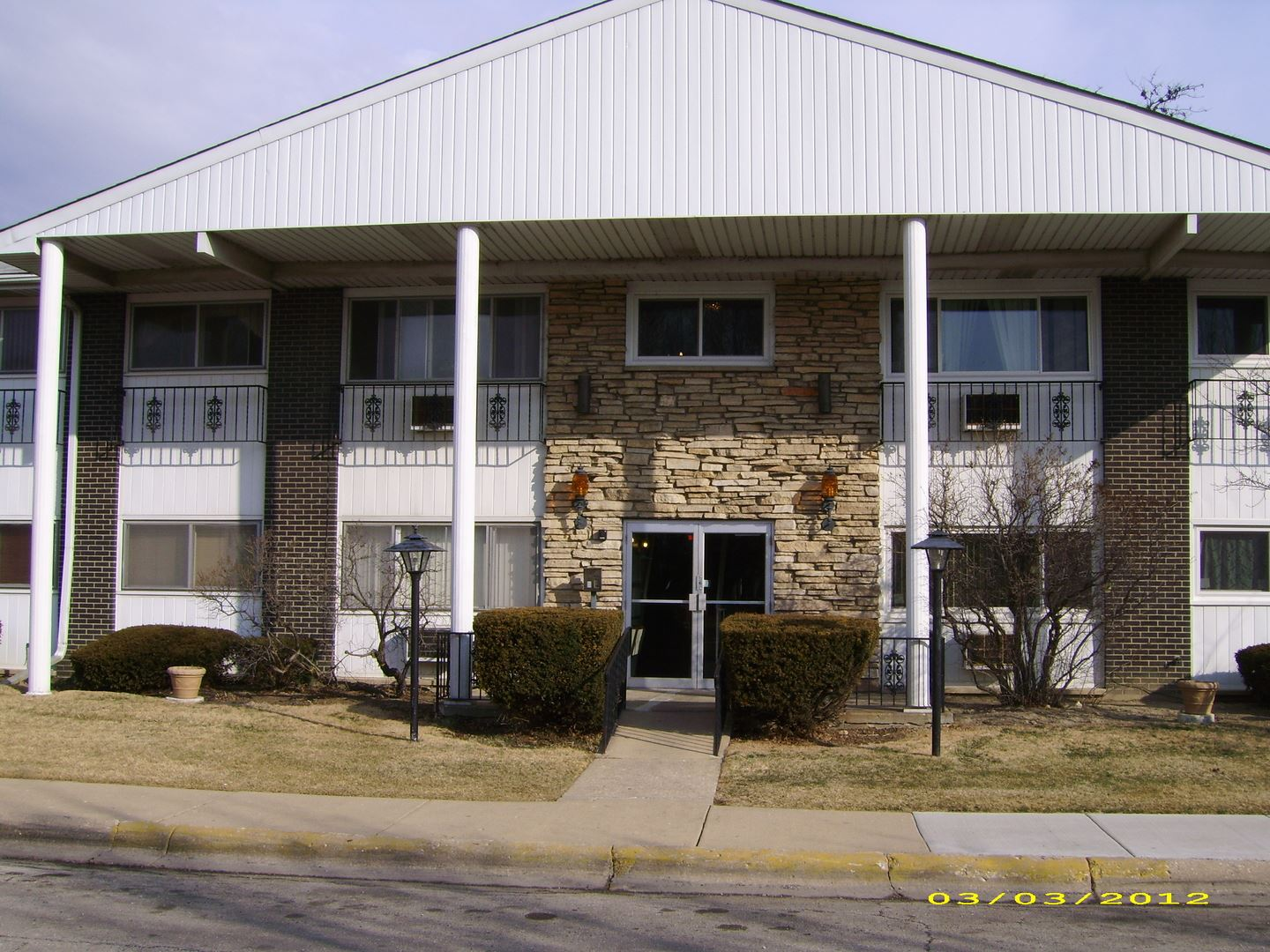 1312 MELROSE Avenue #110, Waukegan, IL 60085 - MLS#: 10794205