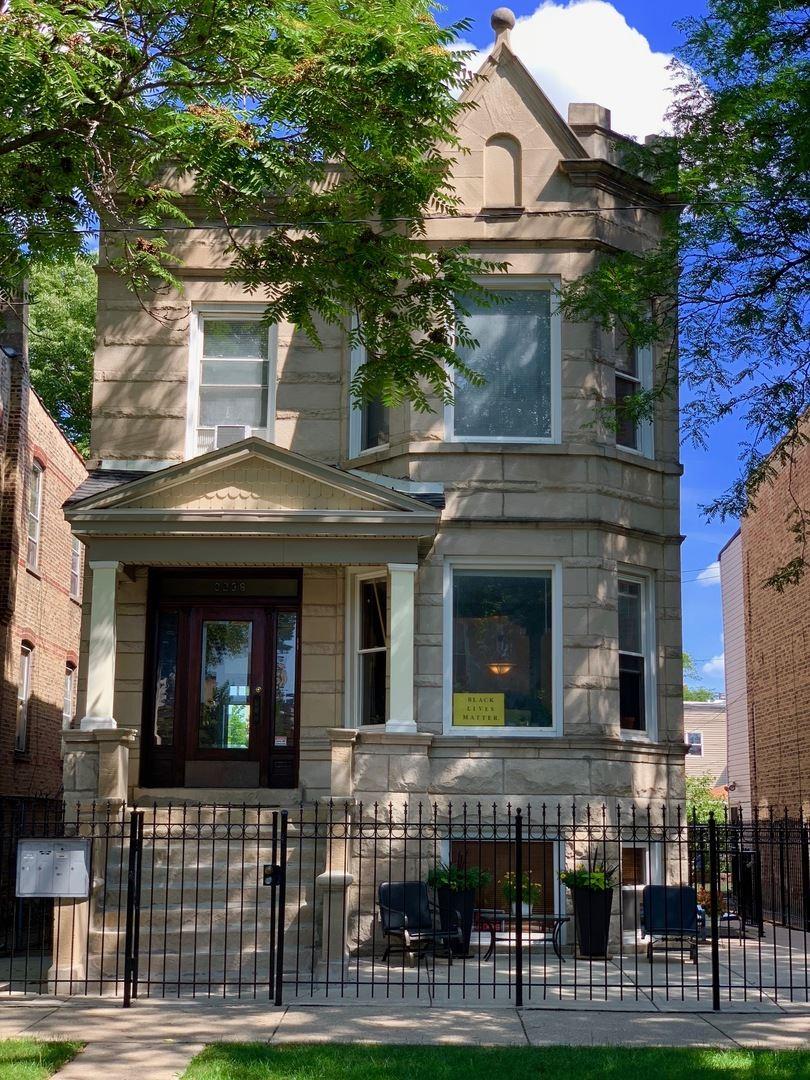 3238 W Le Moyne Street, Chicago, IL 60651 - #: 10812205