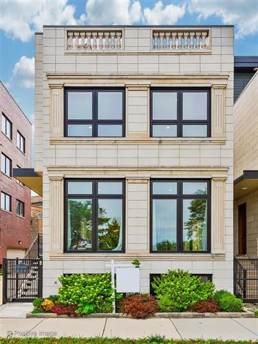 Photo of 628 N ROCKWELL Street, Chicago, IL 60612 (MLS # 10814206)