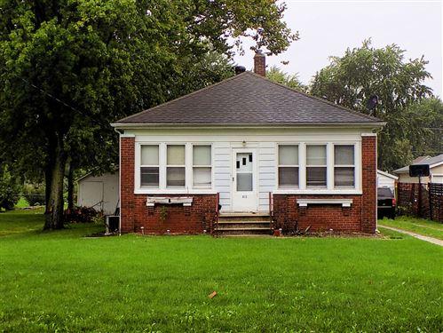 Photo of 812 Painter Street, Streator, IL 61364 (MLS # 10856206)
