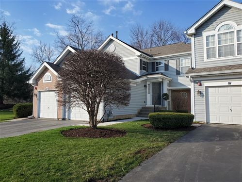 Photo of 113 PORTSMOUTH Court, Glendale Heights, IL 60139 (MLS # 11046206)