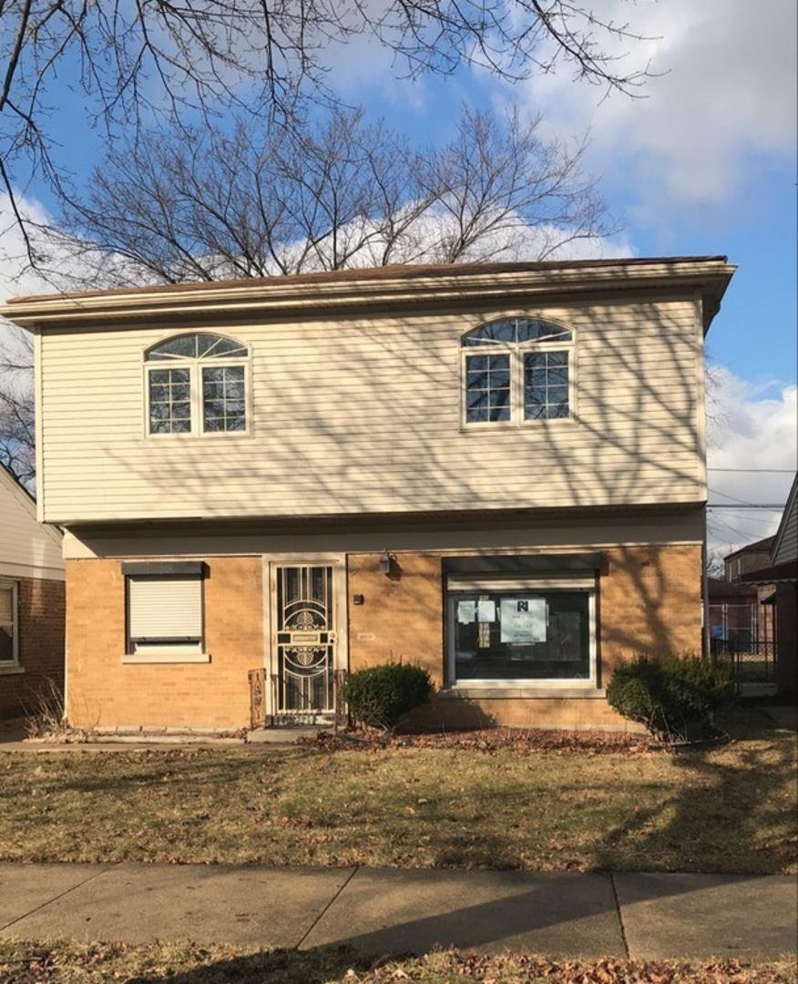 10644 S Peoria Street, Chicago, IL 60643 - #: 10656206