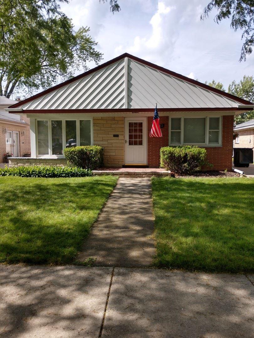 6332 W Estes Avenue, Chicago, IL 60646 - MLS#: 10698206