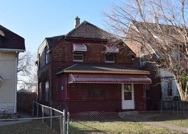 8738 S Wabash Avenue, Chicago, IL 60619 - #: 10709206