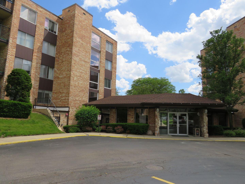 1103 S Hunt Club Drive #326, Mount Prospect, IL 60056 - #: 10745206