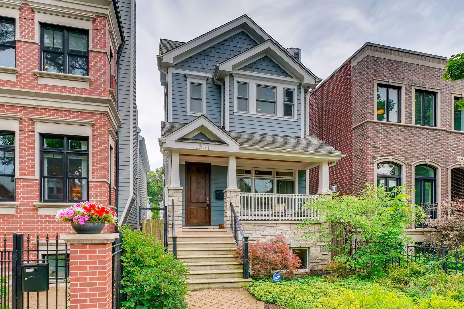 1931 W Barry Avenue, Chicago, IL 60657 - #: 10791206