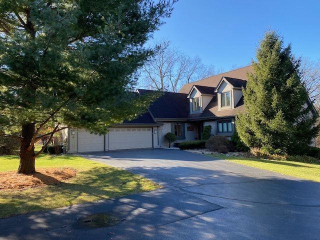 15111 Shamrock Lane, Woodstock, IL 60098 - #: 10947206