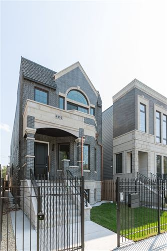 Photo of 4953 South St Lawrence Avenue, Chicago, IL 60615 (MLS # 10642207)