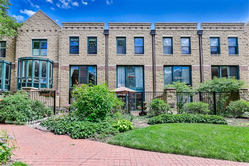 Photo of 1622 N Mohawk Street #B, Chicago, IL 60614 (MLS # 10807207)