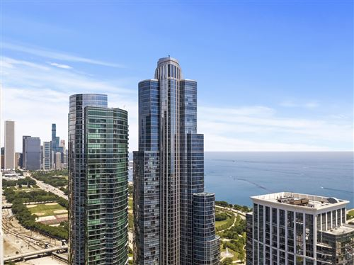 Photo of 1201 S Prairie Avenue #3901, Chicago, IL 60605 (MLS # 11028207)