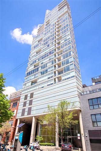 Photo of 510 W ERIE Street #1604, Chicago, IL 60654 (MLS # 11121207)